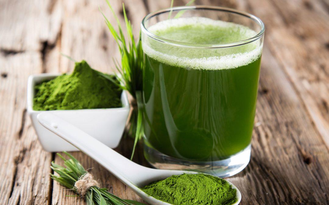 Beneficios de la Spirulina como alimento depurativo