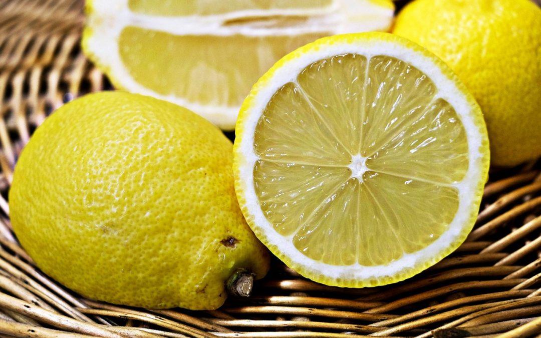 Beneficios del limón: propiedades nutricionales y curativas