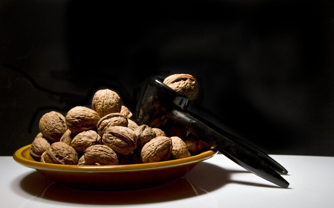 Conoce las propiedades nutritivas y saludables de la Nuez