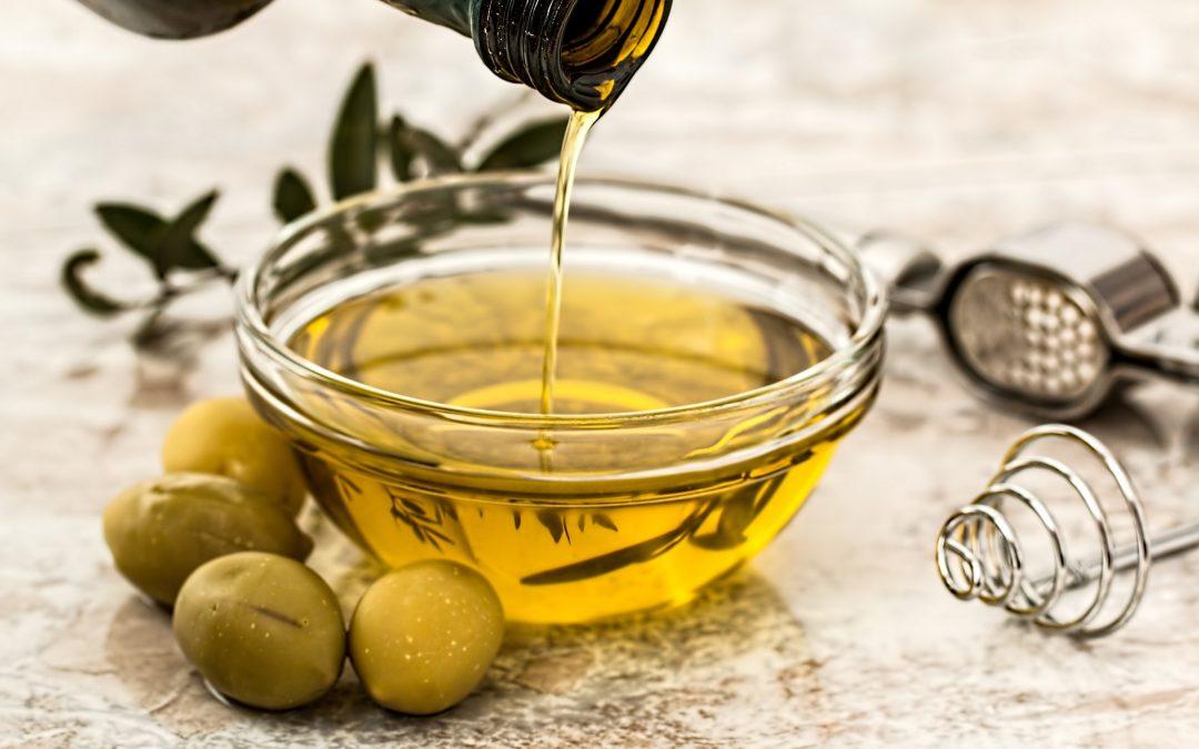 ¿Cuáles son los beneficios de consumir Aceite de Oliva?