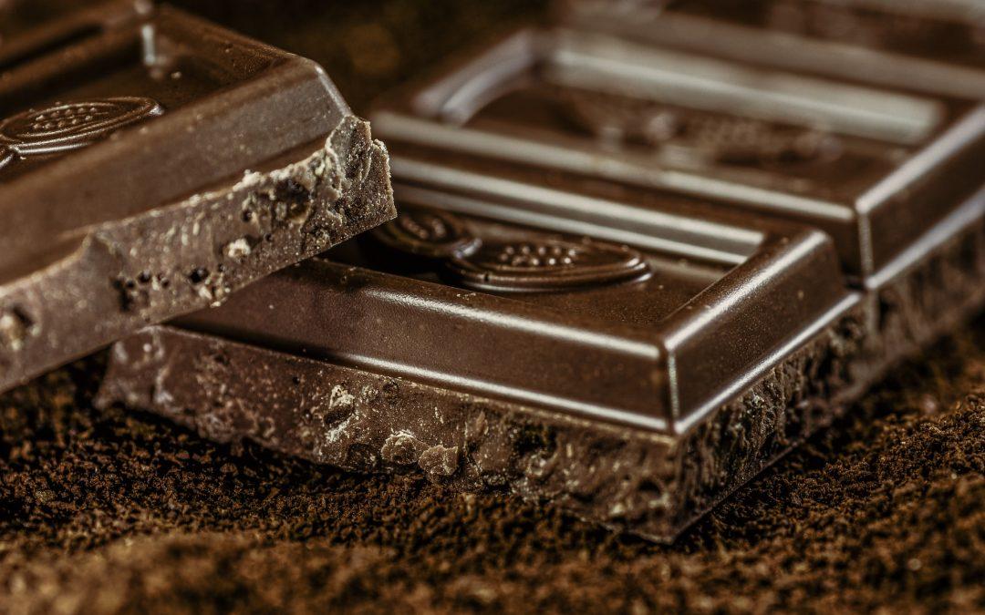 ¿Es saludable consumir chocolate?