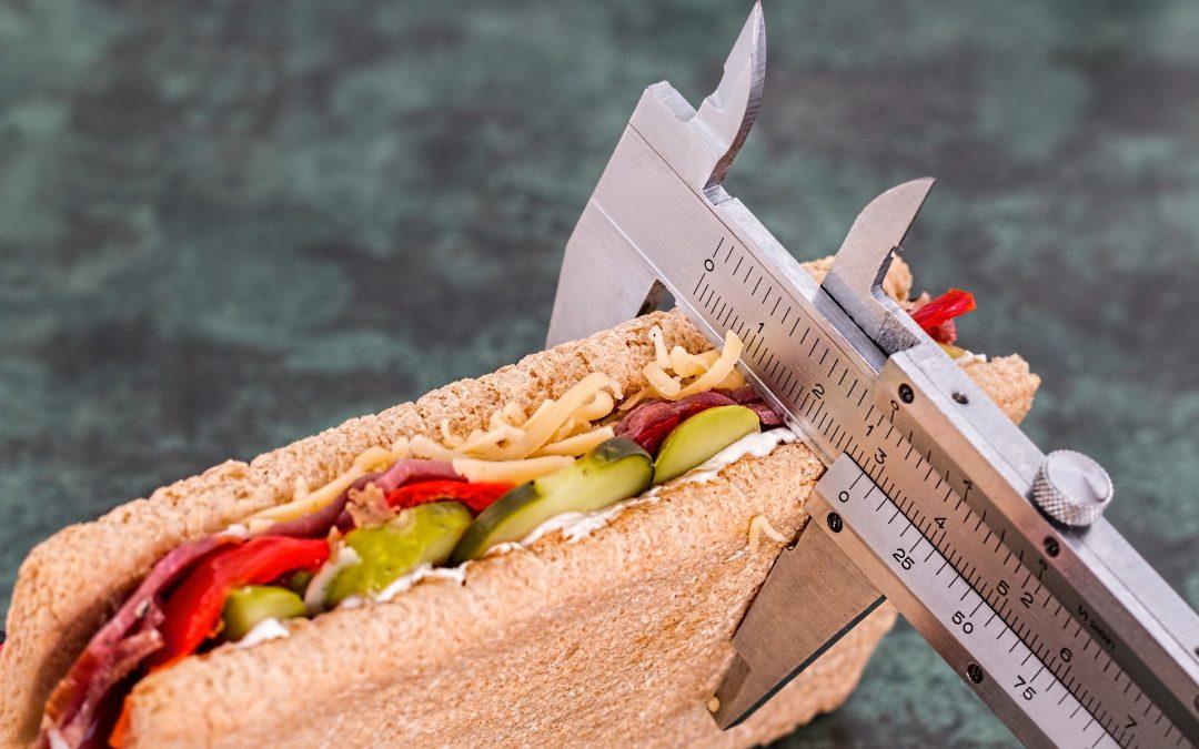 ¿Qué es la dieta 80/20?