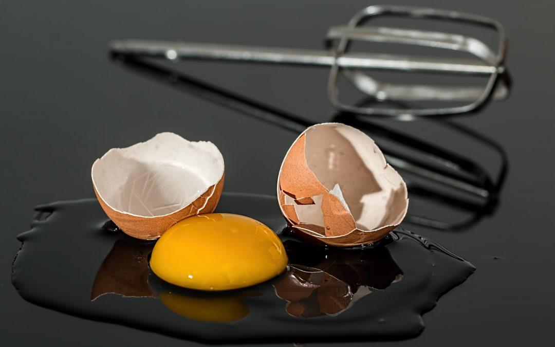 Mitos sobre el consumo de huevo en la dieta