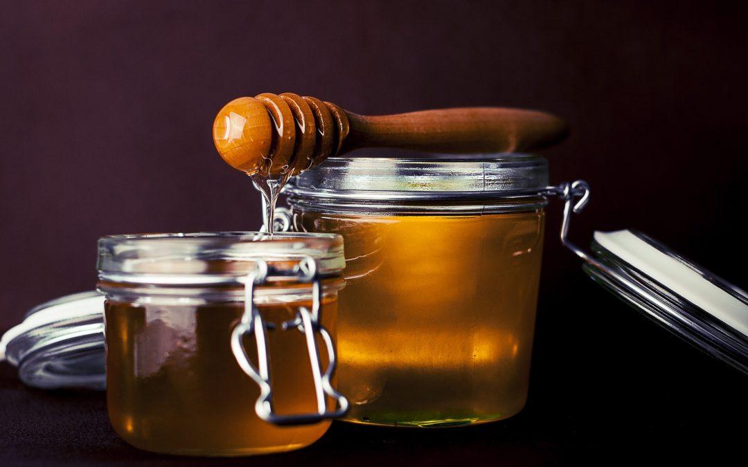 La miel, propiedades y beneficios
