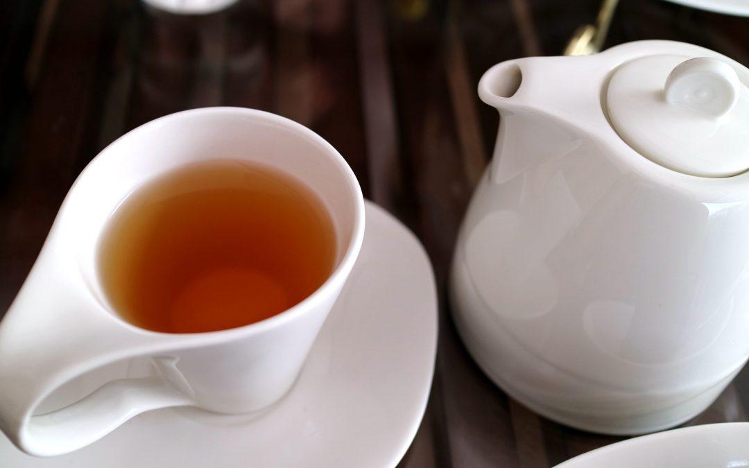 Las propiedades del Té Verde