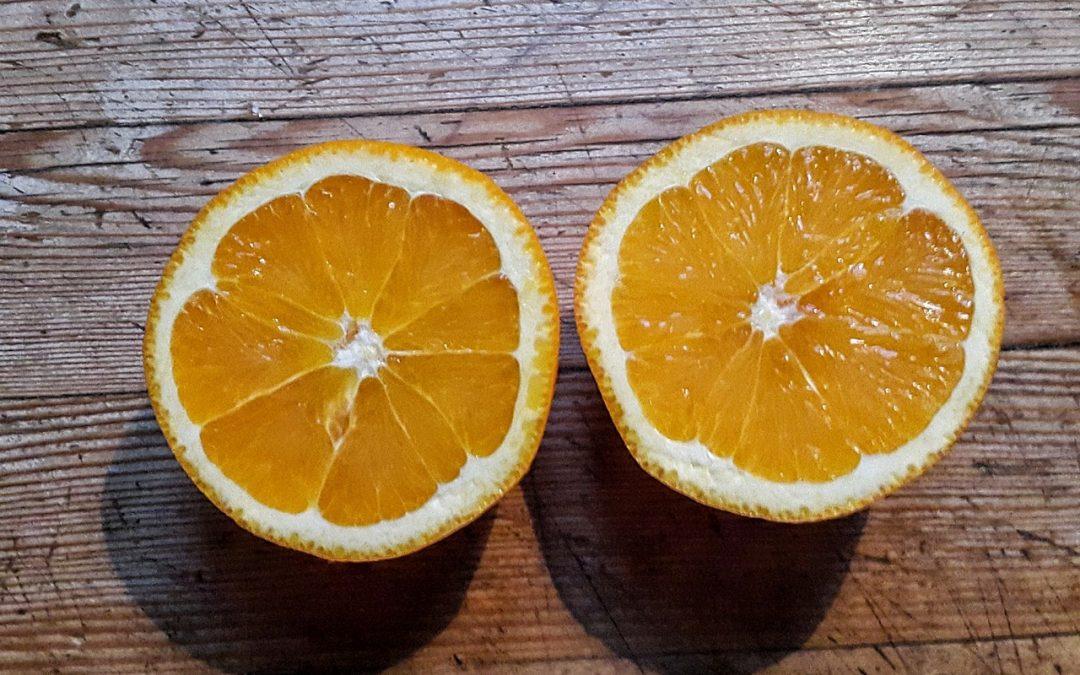 Naranja: ¿cuáles son los beneficios de consumir esta fruta?